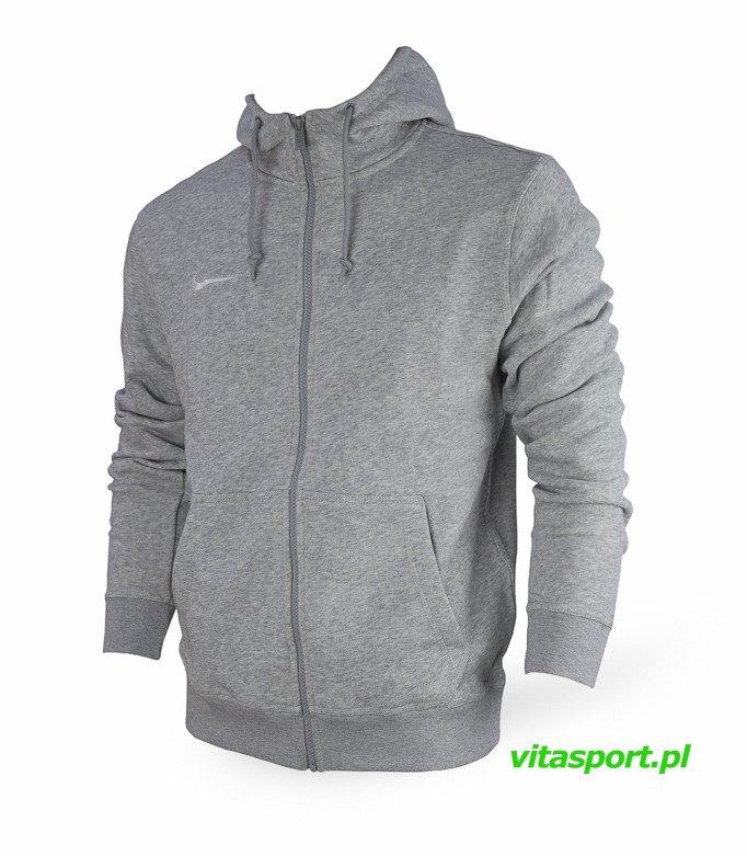 ... bluza Nike Team Club Full Zip Hoodie 658497-050 Kliknij 493d7a93c26