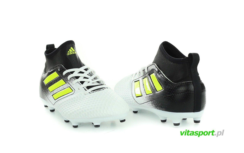 promo code f0d79 4d2fe ... buty adidas ACE 17.3 FG Jr S77067 Kliknij, aby powiększyć ...