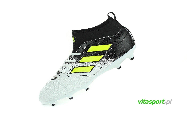 online retailer 08b50 f1af6 buty adidas ACE 17.3 FG Jr S77067 Kliknij, aby powiększyć ...