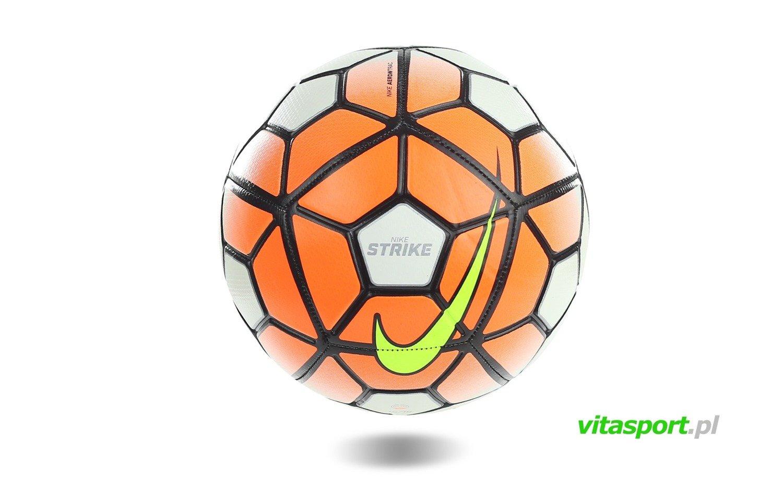 94ebe6529 piłka NIKE STRIKE r.4 SC2729-100   Piłki \ Treningowe   Sklep ...