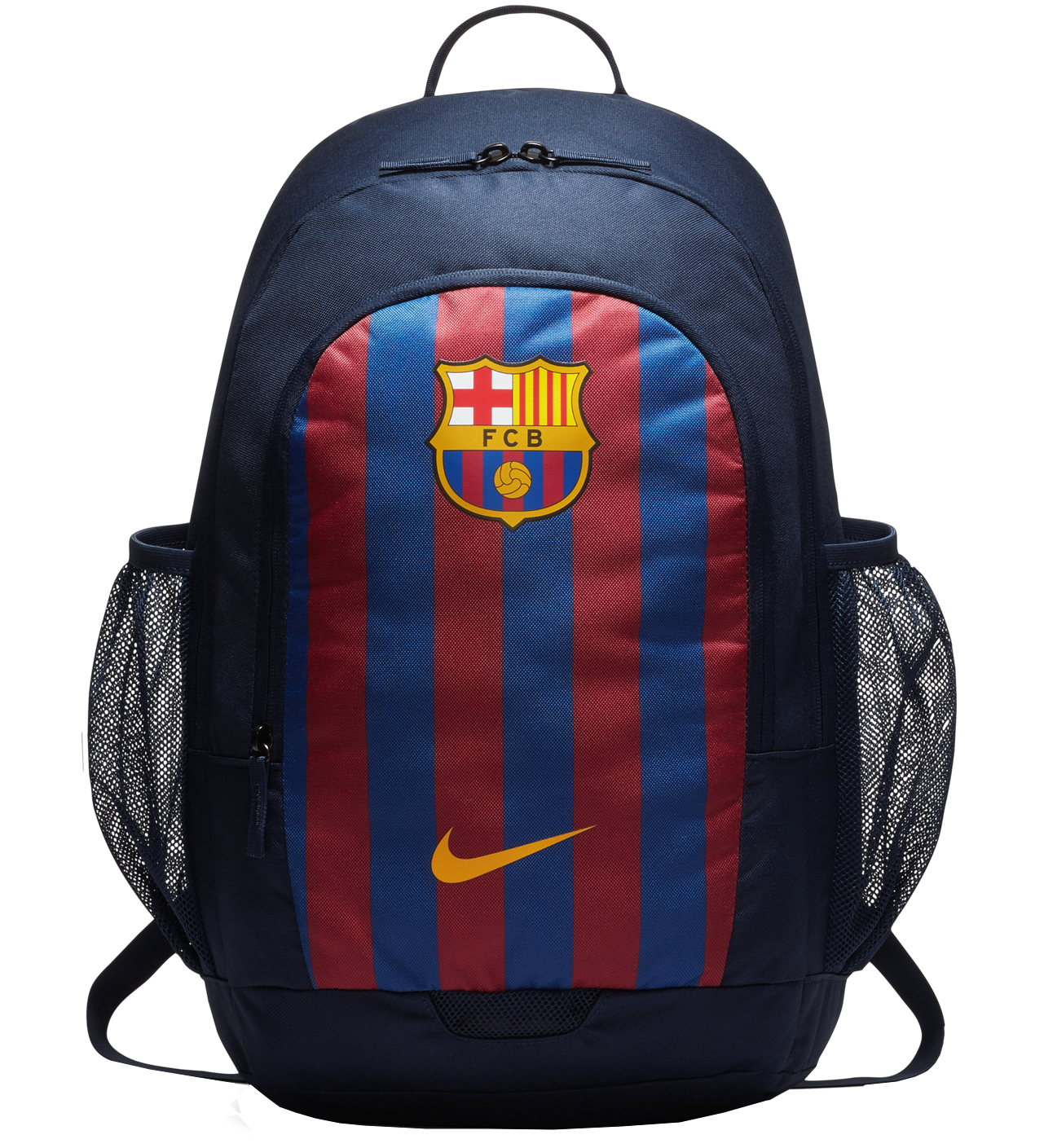 f7a7865f4c673 plecak NIKE FC BARCELONA STADIUM BA5363-451
