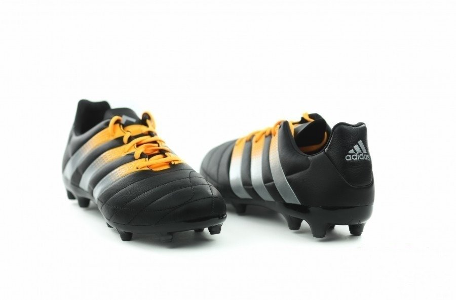 buty ADIDAS ACE 16.3 FG/AG Leather AQ4983